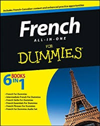 french for dummies book learn french quickly
