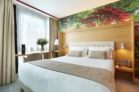jardins de mademoiselle hotel spa paris arrondissement 15