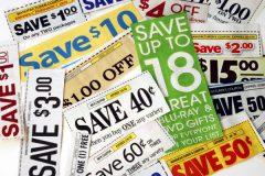 discounts and coupon paris