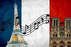 french songs music