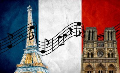 French songs to learn French