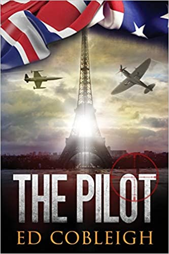 novels set in paris the pilot