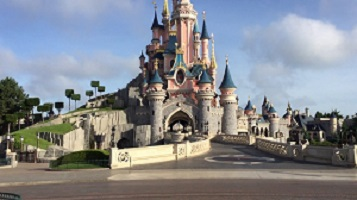 Disneyland Paris reopening updates