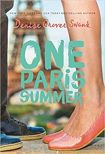 one paris summer book