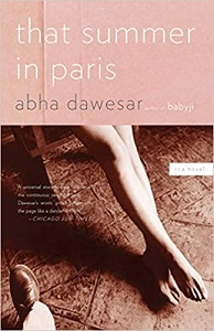 that summer in paris book