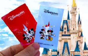 Disneyland Paris latest offers and discounts