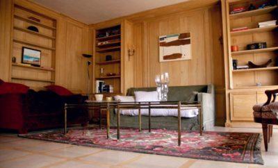 Pet-friendly accommodation in Paris arr 8