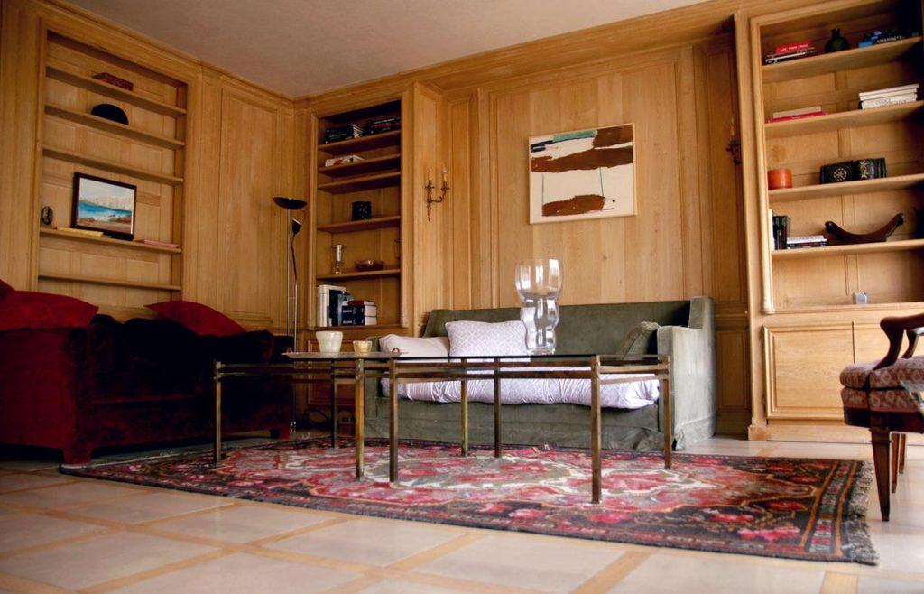paris pet-friendly accommodation