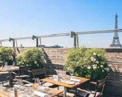 restaurants reopening paris