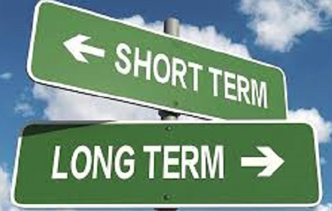 short term rentals property