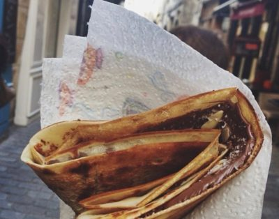 Parisian food and recipes to try in Paris