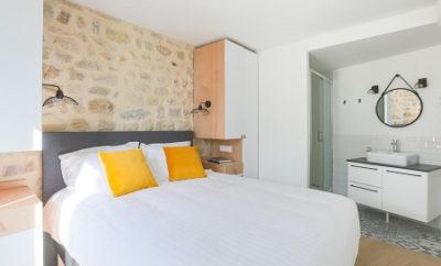 Short rental apartment in arrondissement 9