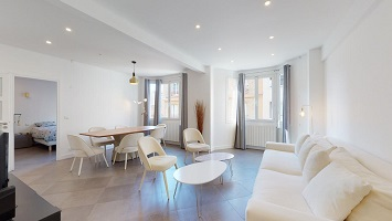 Pet-friendly apartment in arrondissement 16