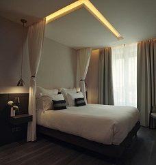 Luxury apartment in arrondissement 4