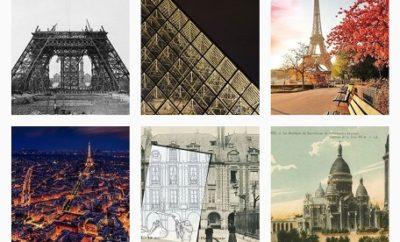 Puns about Paris, popular topics