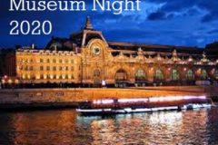 museum night 2020