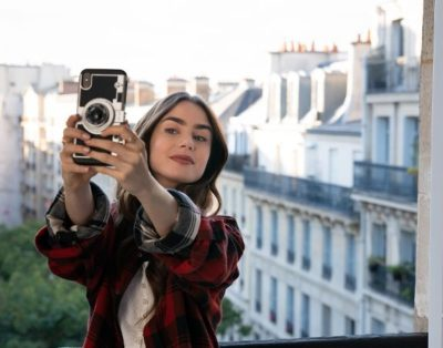 Emily in Paris filming locations to visit