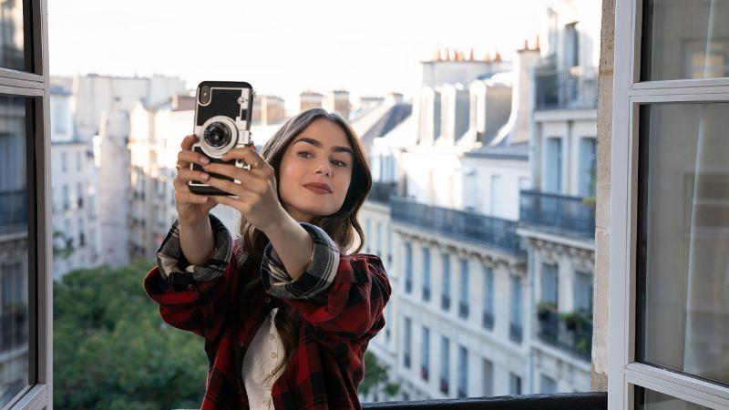 Emily in Paris filming locations
