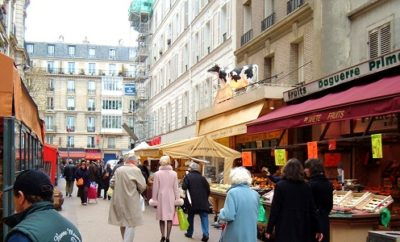 Answers to FAQs on Shopping in Paris