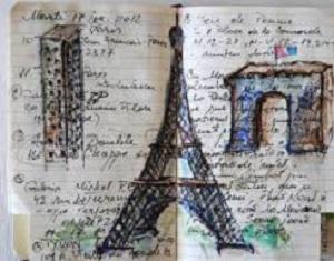 short quotes about paris