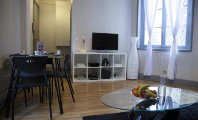 1-bedroom apartment in arrondissement 16