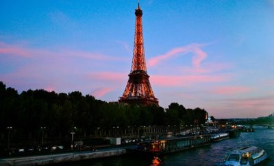 5 fascinating facts about Paris