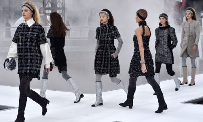 Quotes about Paris Fashion Week