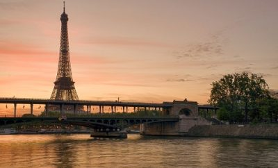 Where to take pictures of the Tour Eiffel