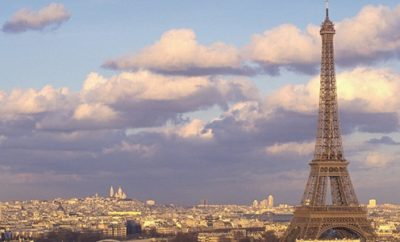 10 facts about the Tour Eiffel
