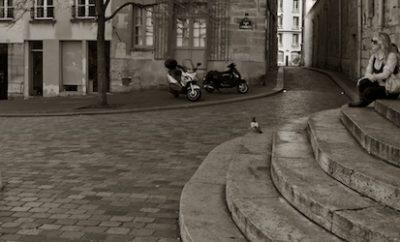Midnight in Paris filming places in Paris