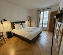 short rentals apartment