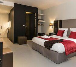 short stays accommodation