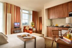 short stays apartments