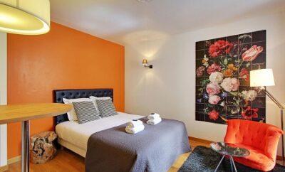 Short stays apartment in Paris