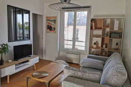 short rentals flat