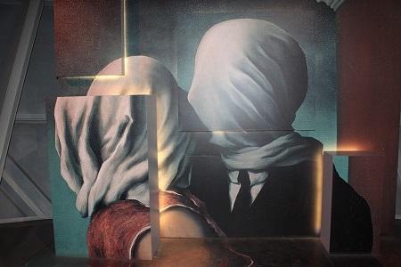 magritte exhibitions paris