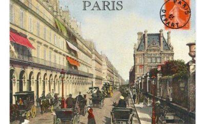 Unconventional shops in Paris