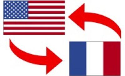 US-French best online translators
