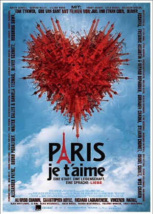 movies paris