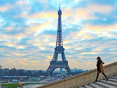 5 things to do during your first time in Paris