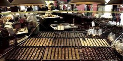 fall paris chocolat tastings