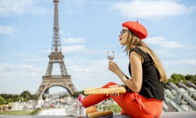 Behave like a French