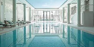Spa and wellness centers in Paris