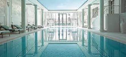 spa wellness paris