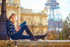 students paris accommodation living